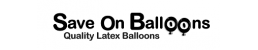 Save On Balloons