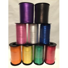 3/16 inch Crimped Curling Ribbon 500 yds.